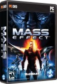 Mass Effect PC game cover