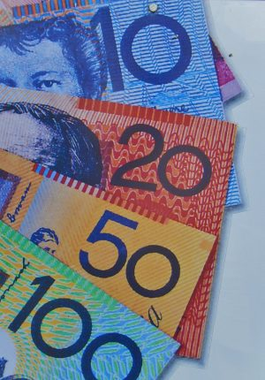 Backpackers' earnings are largely spent in the Australian economy. Source: Creative Commons