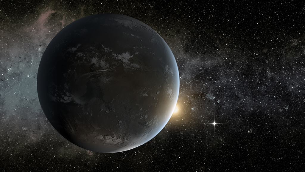 Kepler discovery shortens the odds of confirming extra-terrestrial life