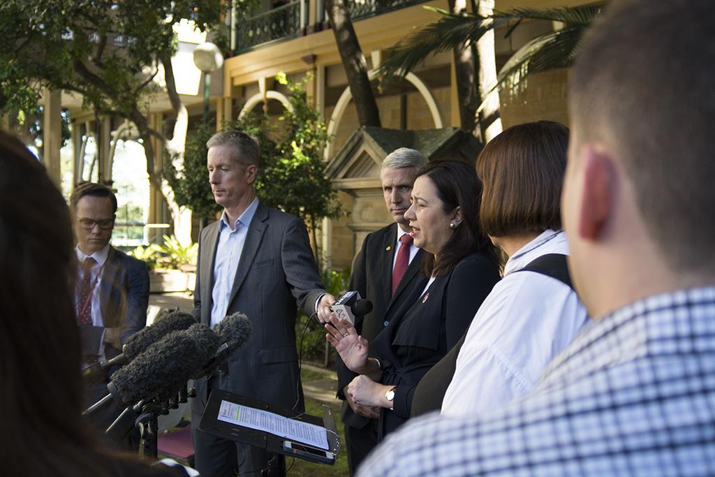 International Nurses Day sees QLD debate nurse-to-patient ratio mandate