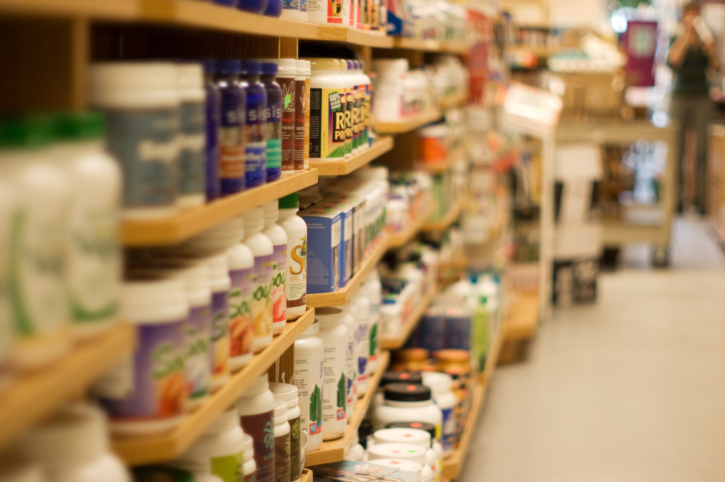 Could supplements be causing more harm than good? Source: Beautyandgroomingtips