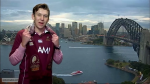 State of origin weather with Jack Gramenz