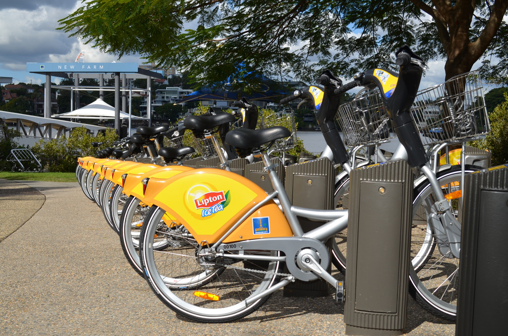Safer bikes and healthier lives for Brisbane's commuters
