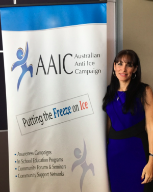 A 40-year-old ICE addict's road to recovery – QUT News