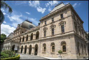 Queensland Parliament House