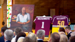Mackenroth farewelled.