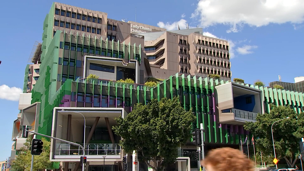 Lady Cilento hospital name change
