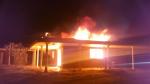 Nerang mansion fire